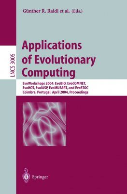Applications of Evolutionary Computing