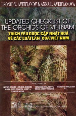 Updated Checklist of the Orchids of Vietnam