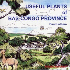 Useful Plants of Bas-Congo Province