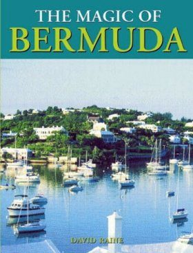 The Magic of Bermuda