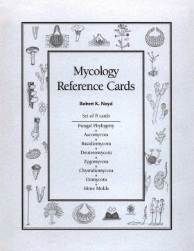 Mycology Reference Cards