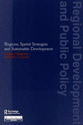 Regions, Spatial Strategies and Sustainable Development