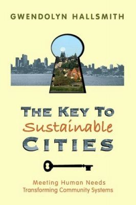 The Key to Sustainable Cities