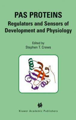 PAS Proteins: Regulations and Sensors of Development and Physiology