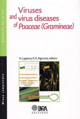 Viruses and Virus Diseases of Poaceae (Gramineae)