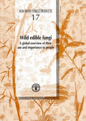 Wild Edible Fungi: A Global Overview of Their Use and Importance to People
