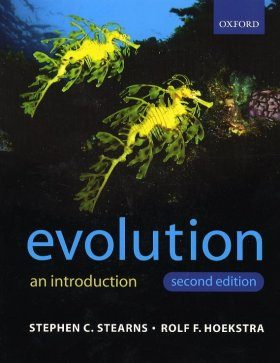 Evolution: An Introduction