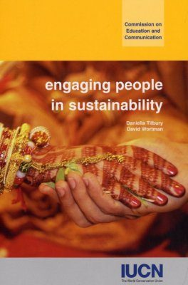 Engaging People in Sustainability