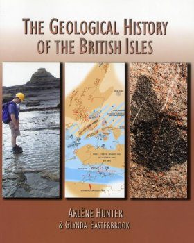 Geological History of the British Isles