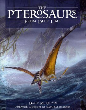 The Pterosaurs: From Deep Time