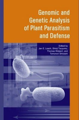 Genomic and Genetic Analysis of Plant Parasitism and Defence