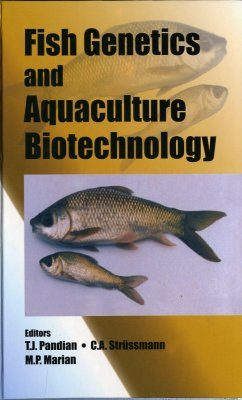 Fish Genetics and Aquaculture Biotechnology