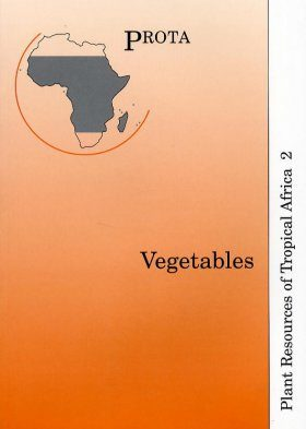 Plant Resources of Tropical Africa, Volume 2