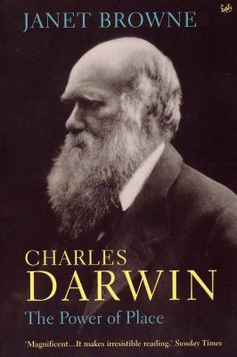 Charles Darwin: A Biography, Volume 2: The Power of Place