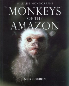 Monkeys of the Amazon