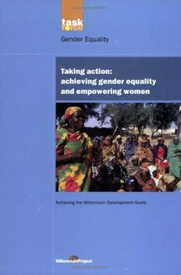 UN Millennium Development Library: Taking Action