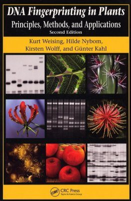 DNA Fingerprinting in Plants: Principles, Methods, and Applications