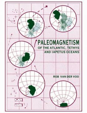 Palaeomagnetism of the Atlantic, Tethys and Iapetus Oceans