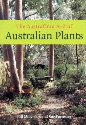 The Austraflora A-Z of Australian Plants