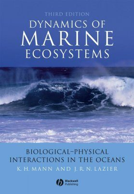 Dynamics of Marine Ecosystems
