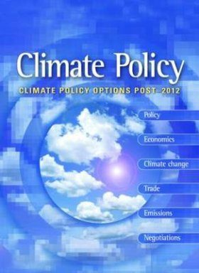 Climate Policy Options Post-2012