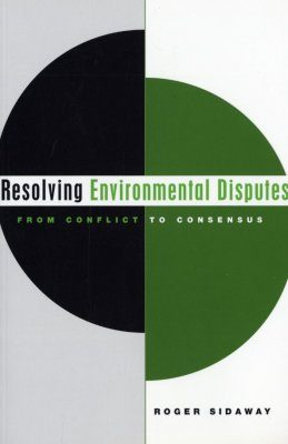 Resolving Environmental Disputes