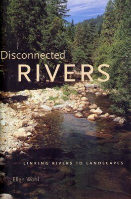 Disconnected Rivers: Linking Rivers and Landscapes
