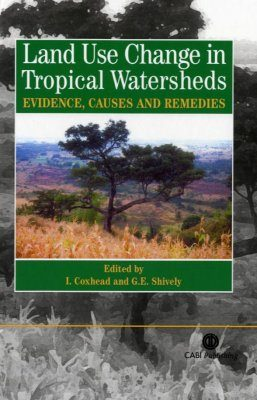 Land Use Changes in Tropical Watersheds