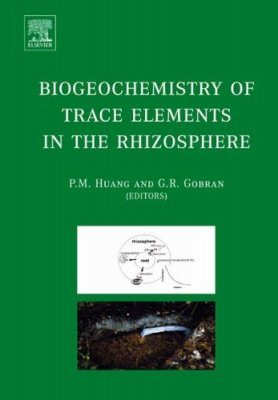 Biogeochemistry of Trace Elements in the Rhizosphere