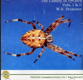 The Comity of Spiders, Volumes I & II