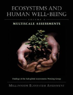 Ecosystems and Human Well-Being: Multiscale Assessments, Volume 4