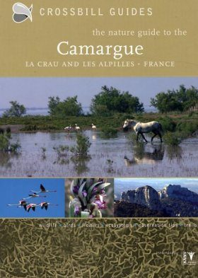 Crossbill Guide: Camargue - La Crau and Les Alpilles, France