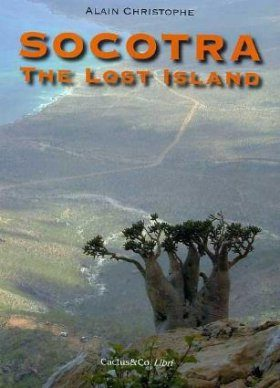 Socotra: The Lost Island