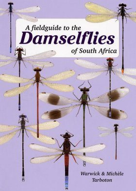 A Field Guide to the Damselflies of South Africa