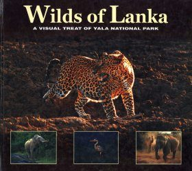 Wilds of Lanka
