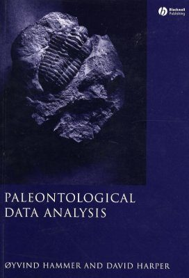 Paleontological Data Analysis