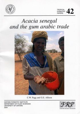 Acacia senegal and the Gum Arabic Trade
