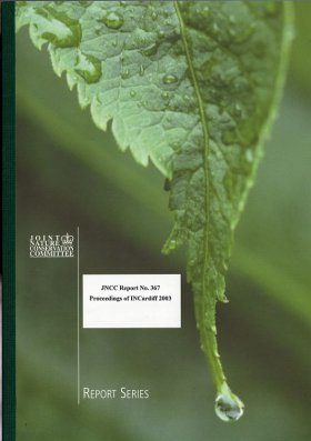 Proceedings of INCardiff 2003