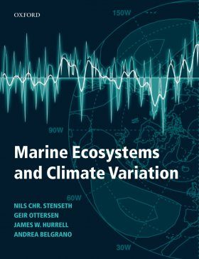 Marine Ecosystems and Climate Variation