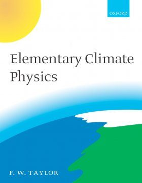 Elementary Climate Physics