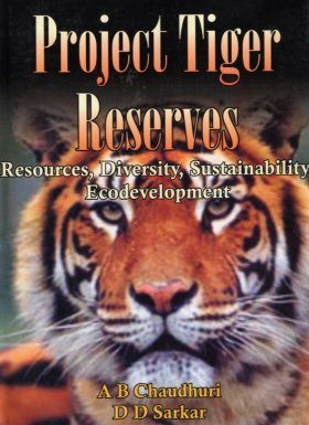 Project Tiger Reserves