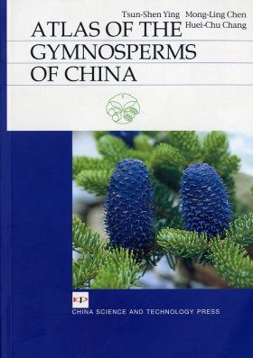 Atlas of the Gymnosperms of China