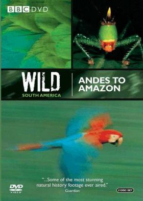 Wild South America - Andes to Amazon (Region 2)