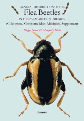 General Distribution of the Flea Beetles in the Palaearctic Subregion (Coleoptera, Chrysomelidae: Alticinae). Supplement