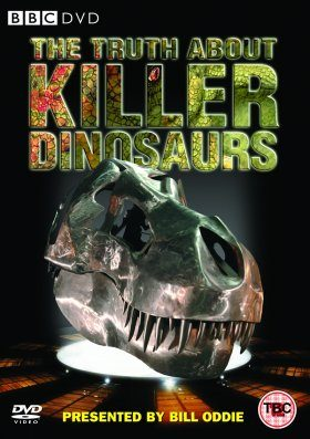 The Truth About Killer Dinosaurs (Region 2)
