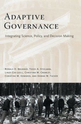 Adaptive Governance