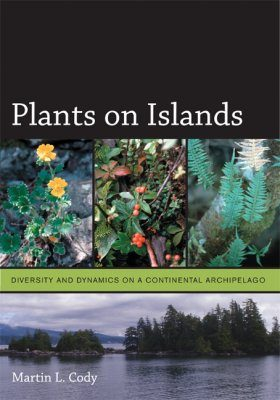 Plants on Islands