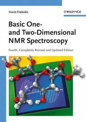 Basic One-and Two-Dimensional NMR Spectroscopy