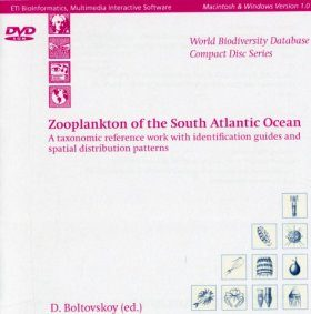 Zooplankton of the South Atlantic Ocean