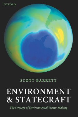 Environment and Statecraft